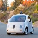 Ovako izgleda prvi završeni prototip Google automobila