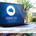 IT Days 2.0: Savršen spoj ekonomije i IT-a na Ekonomskom fakultetu