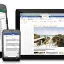 Microsoft Office svuda