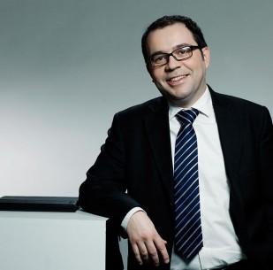 Milan Simić, Izvršni direktor za IT podršku i ICT servise, Telekom Srbija
