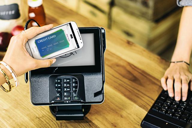 Sigurnost transakcije - mobilno plaćanje