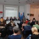 """Održana panel diskusija """"Ćirilica 3.0"""""""