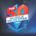 Najbolje online stvari 2014, video