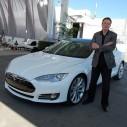Elon Musk dobitnik Tesline nagrade