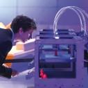 Zlatne ruke 3D štampača