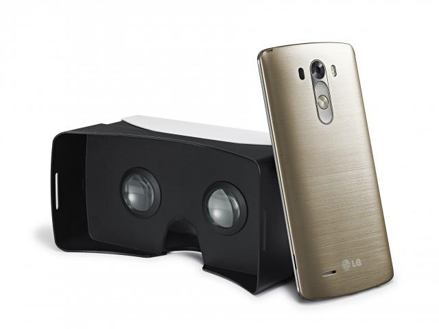 Kompanije LG i Google uvode virtuelnu realnost u svakodnevicu_Fotografija 1
