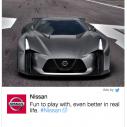 Twitter reklame i na drugim platformama