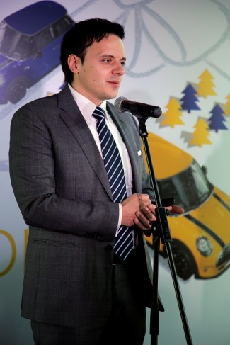 Vladimir Đorđević, Visa