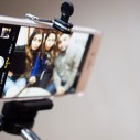 Zabrana selfie štapa?