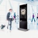BenQ na Cebitu predstavio dvostrani ekran