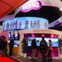 BenQ uspešno zaključio nastup na ISE sajmu u Amsterdamu