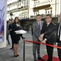 Novi prodajni koncept Vip mobile, otvorena prva poslovnica u Beogradu