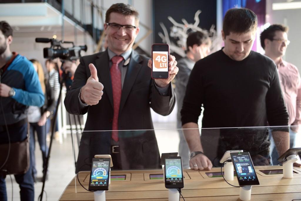 Vip mobile će uskoro nuditi paket -  fiksna i mobilna telefonija, kablovska TV i internet