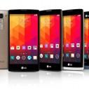 Nova linija LG telefona