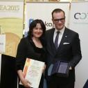 Tigar Tyers dobitnik nagrade za investiciju godine - Aurea 2015