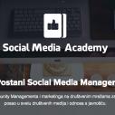 Kreće sa radom Social Media Akademija