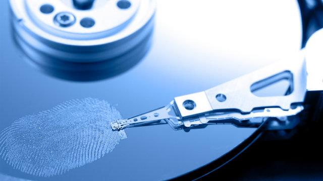 IT revizija i fornzika