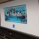 Facebook počeo sa TV reklamama