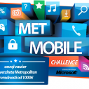 Odabrani pobednici MET Mobile Challenge takmičenja