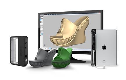 3D skeniranje