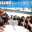 Samsung na Cebitu predstavio Samsung Business koncept