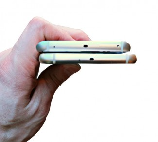 Obe verzije modela Galaxy S6 će imati infracrvene diode, što omogućava upravljanje audio i video uređajima.