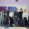 Dva tima iz Srbije u polufinalu Imagine Cupa