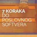 Sedam koraka do poslovnog softvera