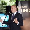 Predstavljena nova linija SUHD televizora