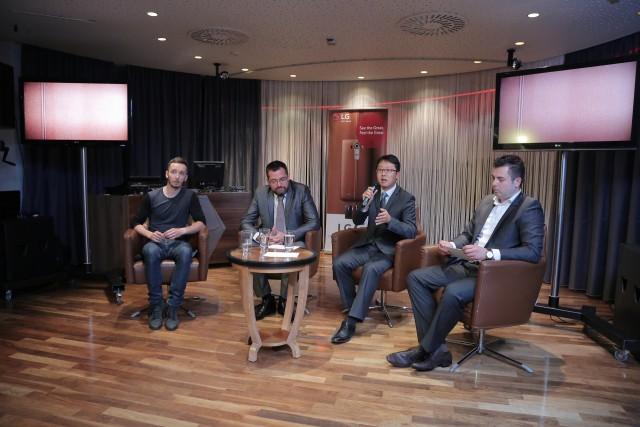 Predstavljanje LG G4 telefonа u Srbiji_Fotografija 4