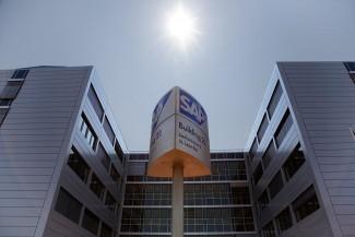 Predstavništvo kompanije SAP u Valdorfu, Nemačka