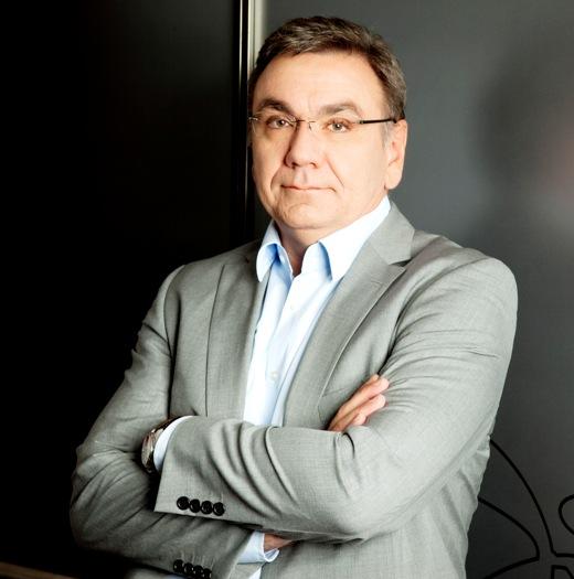 Goran Vasić, generalni direktor SBB (Photo: amcham.rs)