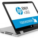 Laptop kabriolet: HP convertible