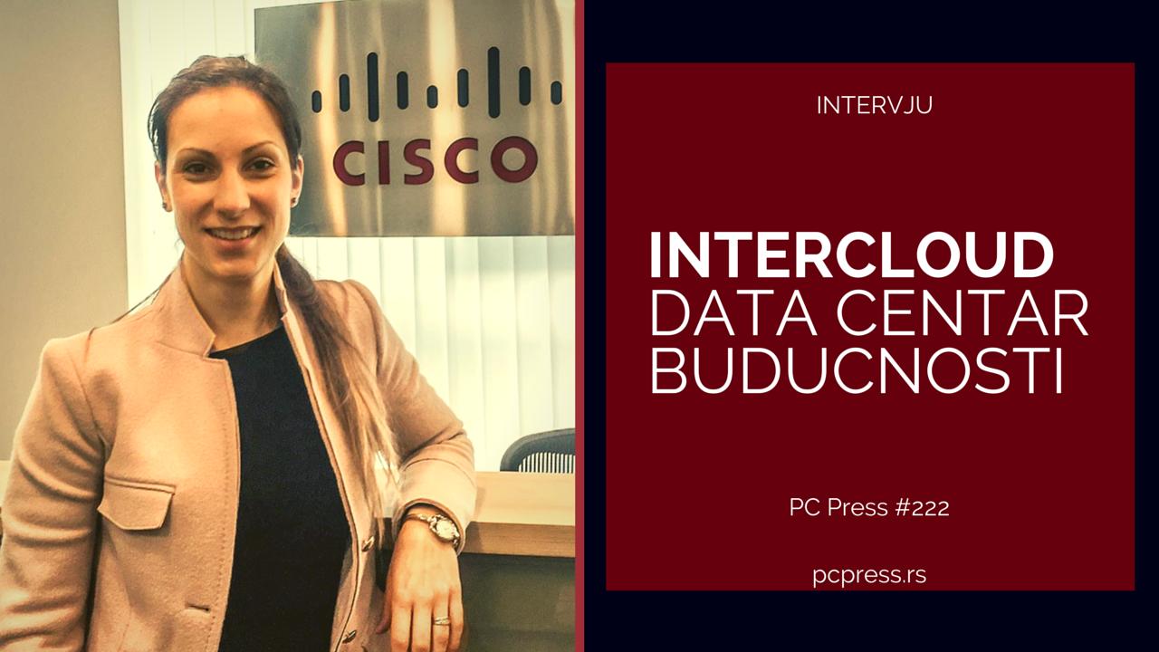 Cisco Data Cener Intercloud
