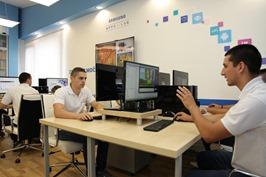 Laboratorija za razvijanje aplikacija_VTS Nis