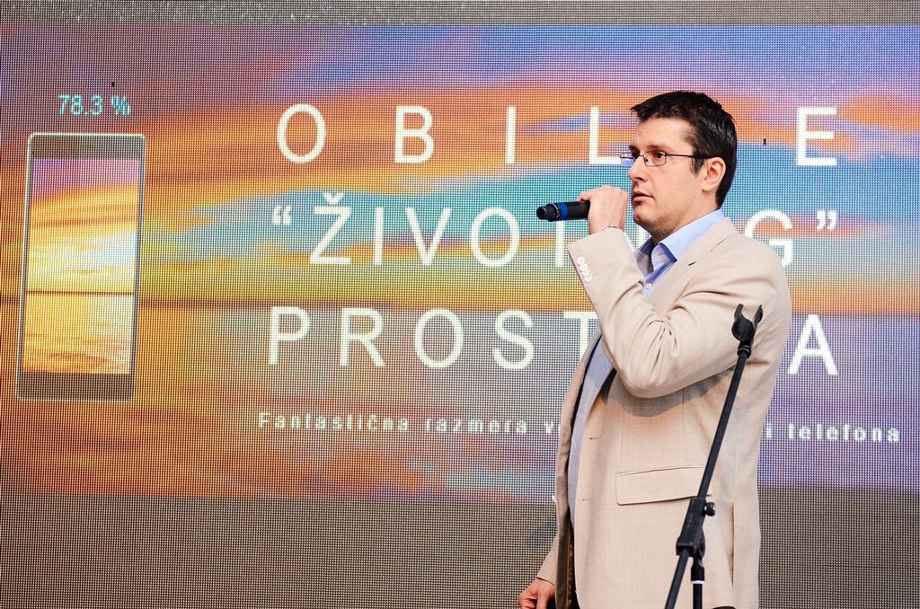 Mladen Miškulin, menadžer prodaje