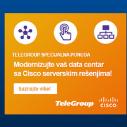 Iskoristite specijalnu akciju za modernizaciju data centra