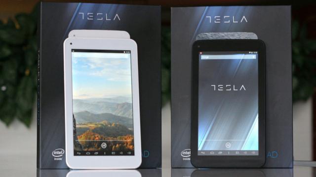 Novitet iz kompanija Comtrade: Tesla Tablet L7 Quad