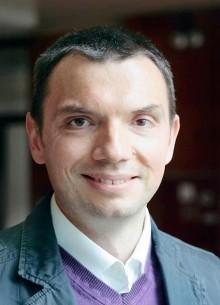 Pjer Vučković, direktor  za Tehnološku strategiju, Telenor