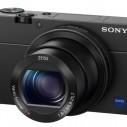 Sony predstavio tri nova fotoaparata
