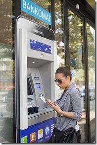 Telenor banka - Bankomat Đeram - Bul Kralja Aleksandra 168 (3)