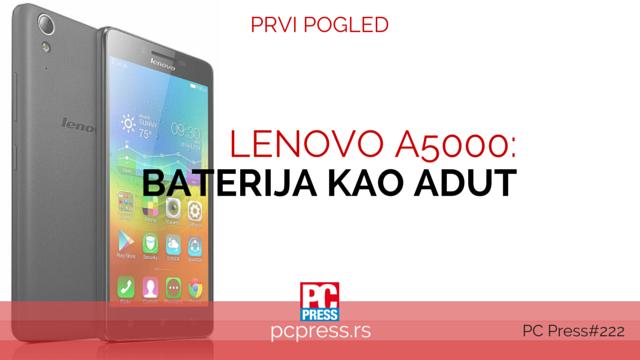 Lenovo-A5000