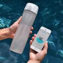 Flašica koja vodi računa o hidrataciji