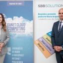 SBB i Eunet - integracija visokog nivoa