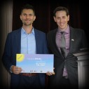 BalkanViator pobednik Start Tel Aviv takmičenja