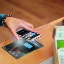 Mobilni telefon u službi novčanika