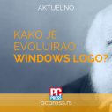 Kako je evoluirao Windows logo?
