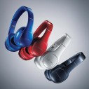Samsung slušalice, šarena zvučna zabava