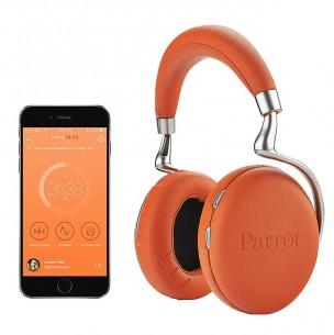 ParrotZik2.0_Orange_App_HD