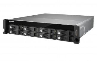Qnap TVS‑871U‑RP‑i3‑4G (1)